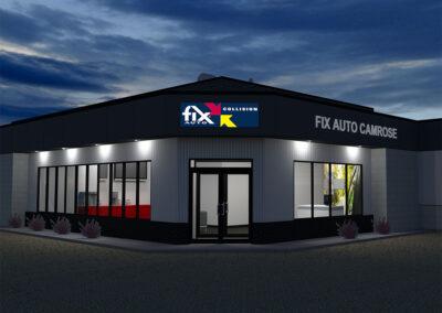 Fix Auto Render