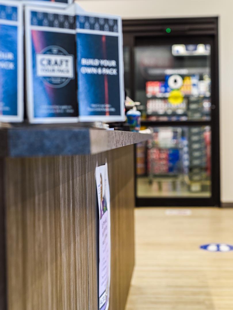 Co-Op Liquor Store 07