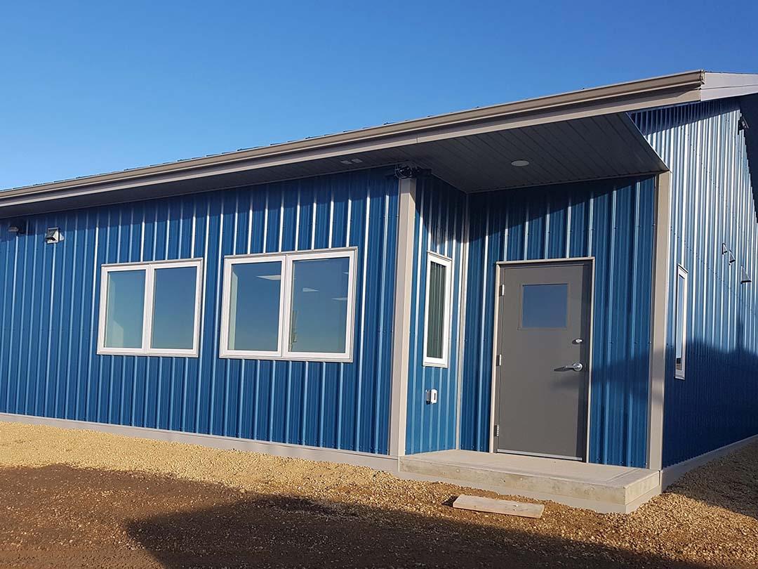 WDML Regional Office 09