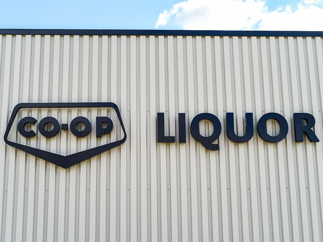 Co-Op Liquor Store 05
